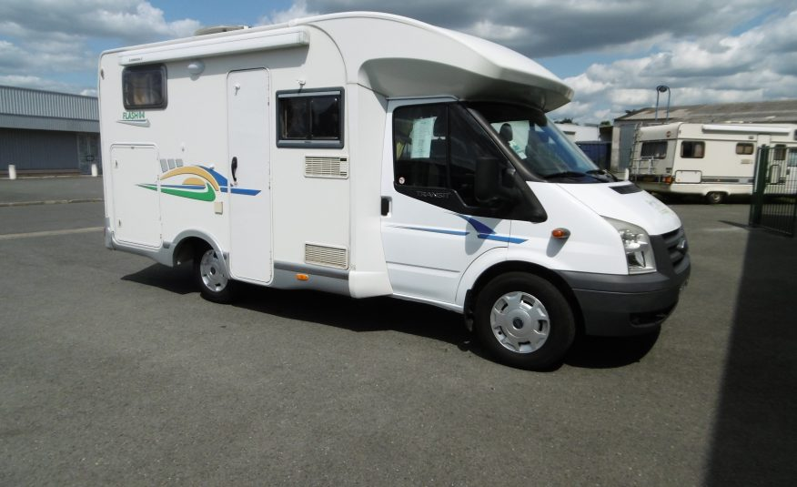 CHAUSSON FLASH 04