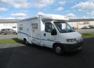 CHAUSSON WELCOM 80