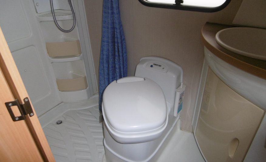 CHAUSSON FLASH 07