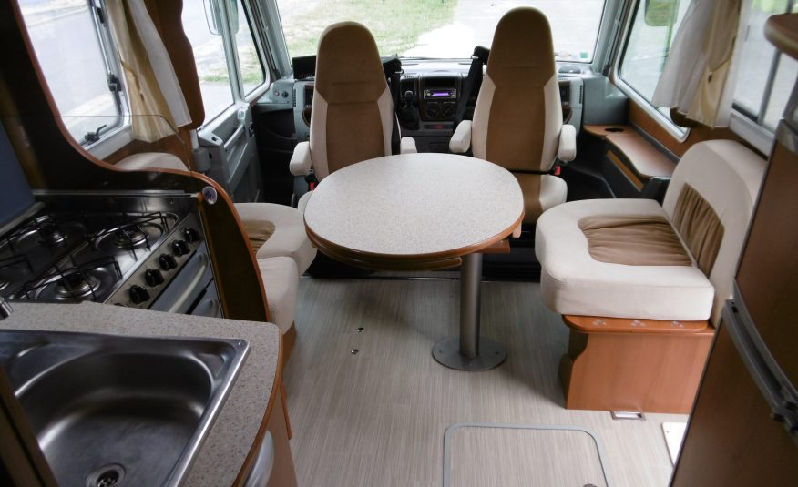 PILOTE EXPLORATEUR 730