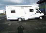 CHAUSSON WECOME 85 2006
