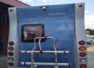 HOBBY 600 FC