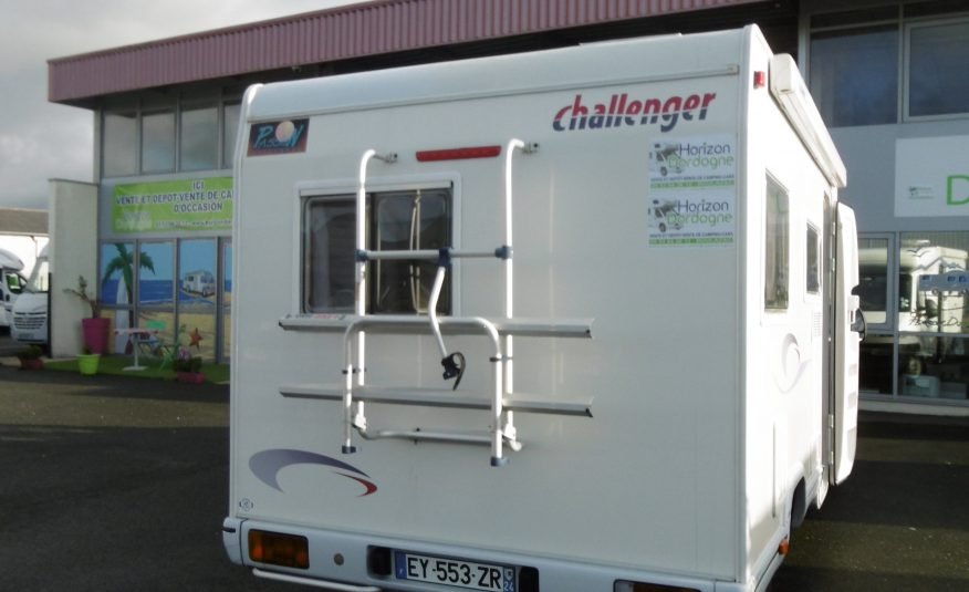 CHALLENGER 102