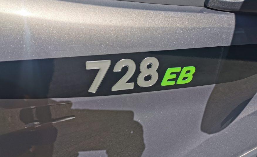 CHAUSSON 728 EB ETAT NEUF