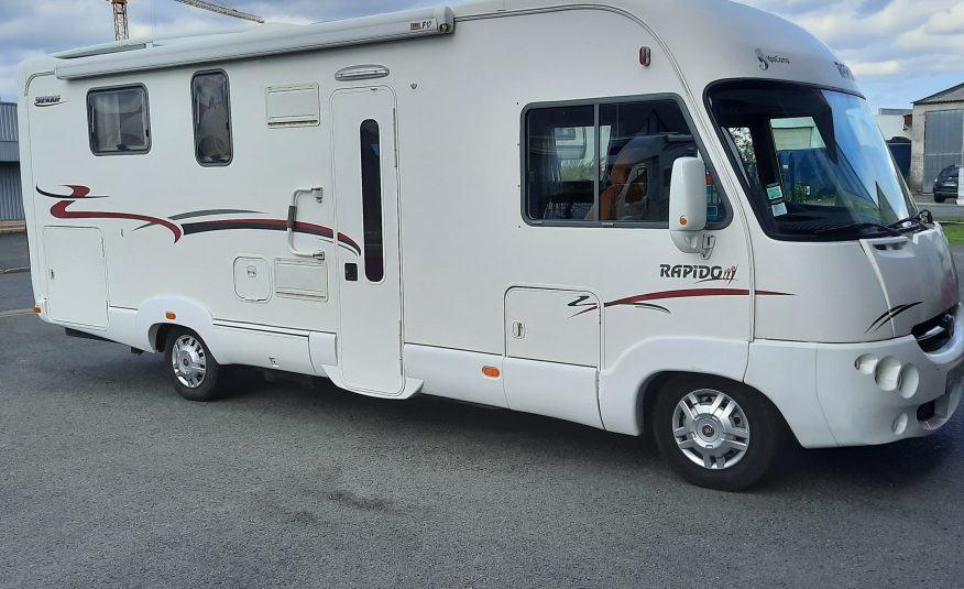 RAPIDO 9090 F