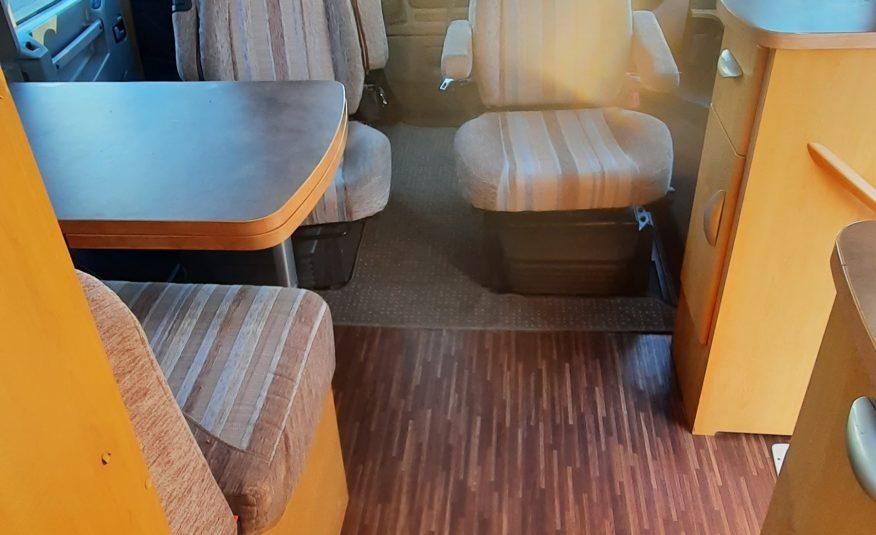 PILOTE G 730 LIT CENTRAL + LIT PAVILLON