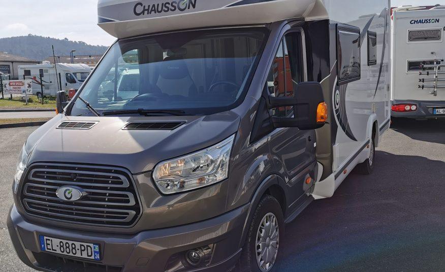 CHAAUSSON G 626