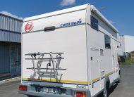 EURA MOBILE 635 SPORT DOUBLES PLANCHER